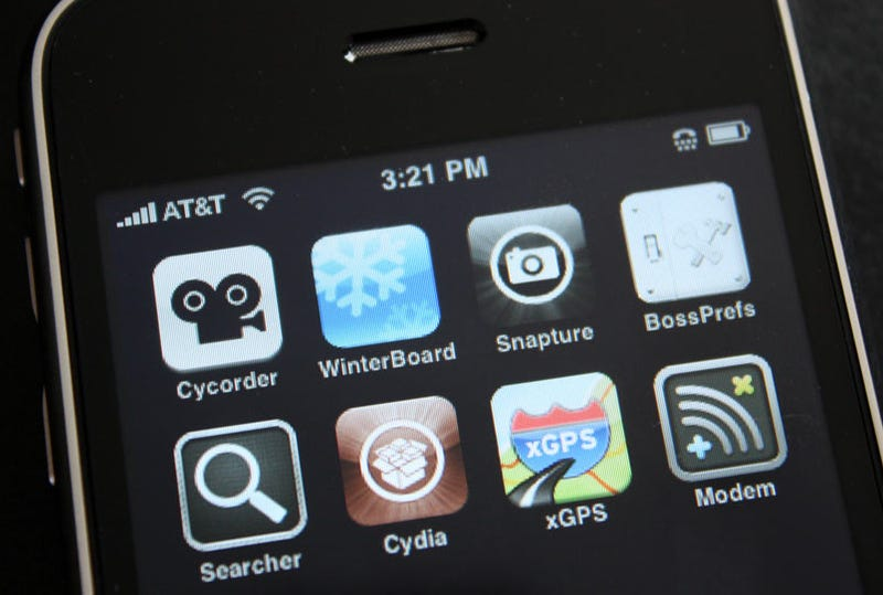Cydia Opening Parallel Paid App Store for Jailbreak Apps