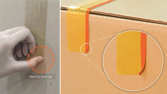 A Simple Packing Tape Fix That Would Save So Much Frustration