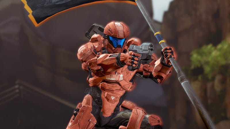I Freelanced On Halo 4. It's Time For Gaming's Contractors To Strike.