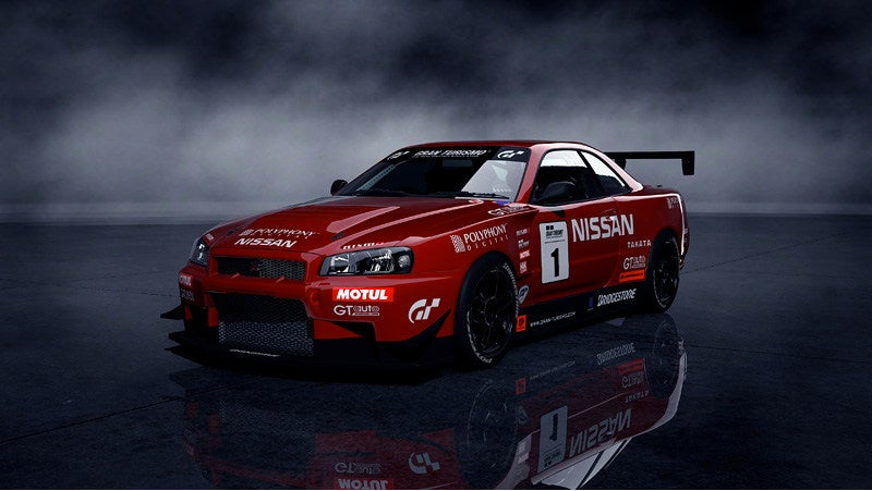 First Gran Turismo 5 DLC pack delayed