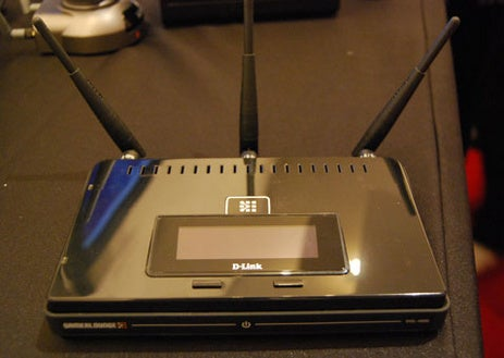 D-Link Drops N Routers to $50, Undercuts Competition by 35%