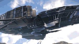 Una filtración de Star Citizen muestra al detalle las naves por dentro