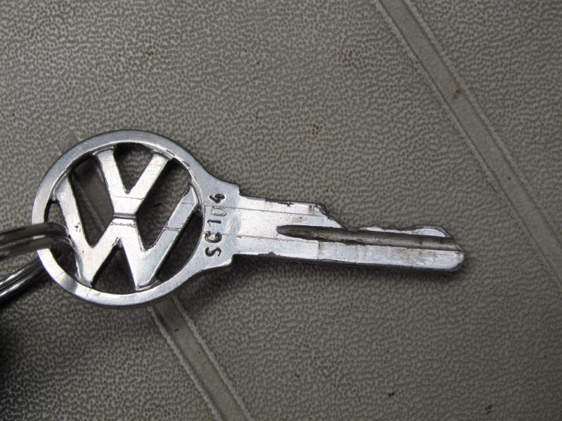The Ten Coolest Car Keys Ever Made
