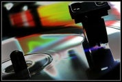 Convert Vinyl Records into MP3s