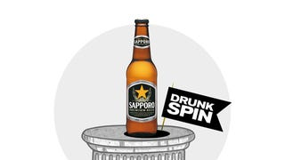 Drink Sapporo With Your Sushi, Like A Reasonable Person
