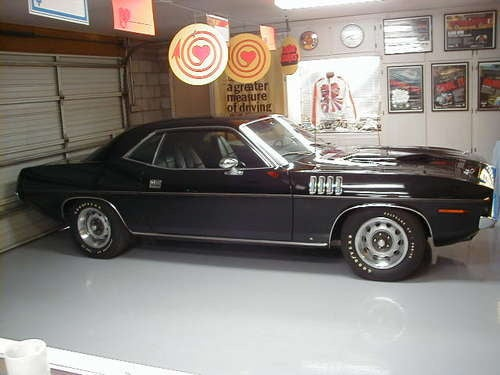 For $79,500, Shoulda', Woulda', 'Cuda