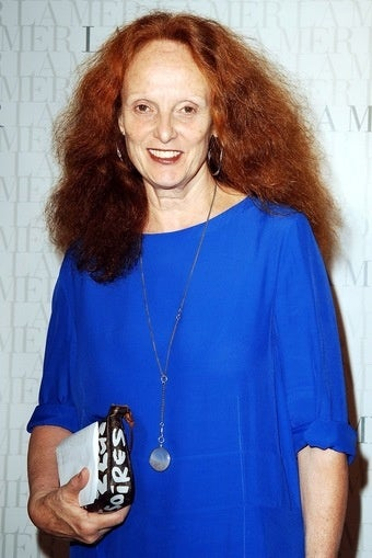 Vogue Agrees: Grace Coddington's the Most Likeable Person in The September Issue