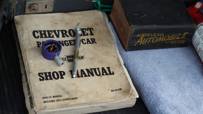 Get Thousands Of Car Owner's Manuals For Free At This Wonderful Site