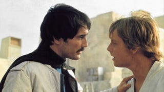<i>Star Wars</i> Deleted Scenes Reveal The Utter Di