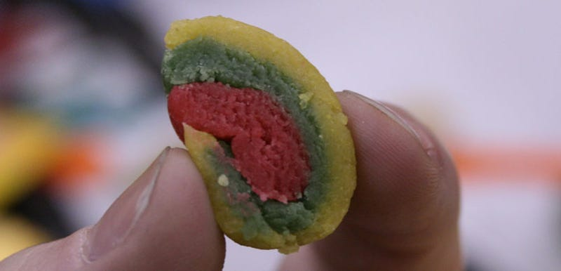 Taste Test: Yummy Dough Edible Play-doh