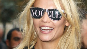 Cops Shut Down Kim Kardashian's Store During Fashion's Night Out