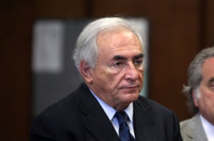 Report: Dominique Strauss-Kahn Likes 'Brutal Sex'