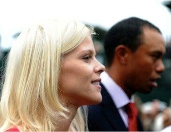 Elin Nordegren Wants $750 Million For Tiger Woods Divorce
