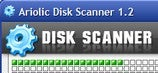 Ariolic Disk Scanner Checks Disks For Errors