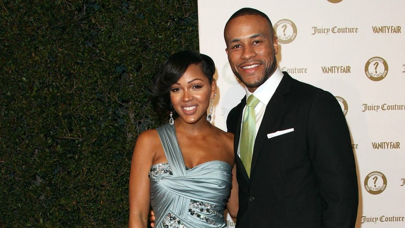 Meagan Good Is Waiting For The Night Of Her Bayou-Twilight-Spanish-Mosquey-Enchanted Wedding To Have Sex