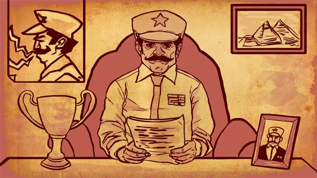 The Best Productivity Tricks Used By Evil Dictators