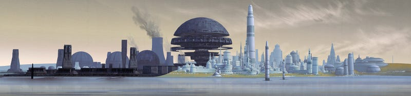 The Empire casts its shadow over new Star Wars Rebels concept art