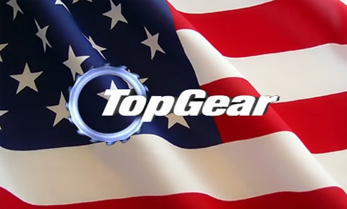 Top Gear Officially Coming To NBC!