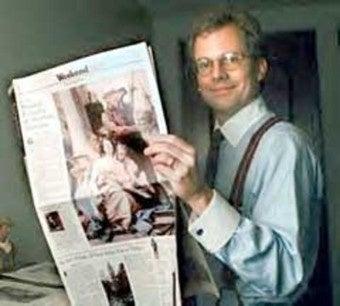 NYT's Sulzbergers: Broke, Dangerous