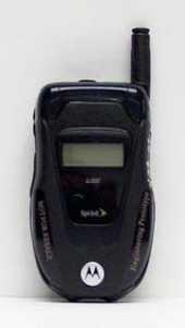 Motorola ic502 Gets FCC Approval