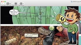 What's The Best Desktop Comic Book Reader?