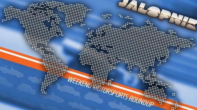 Weekend Motorsports Roundup, November 23-24, 2013