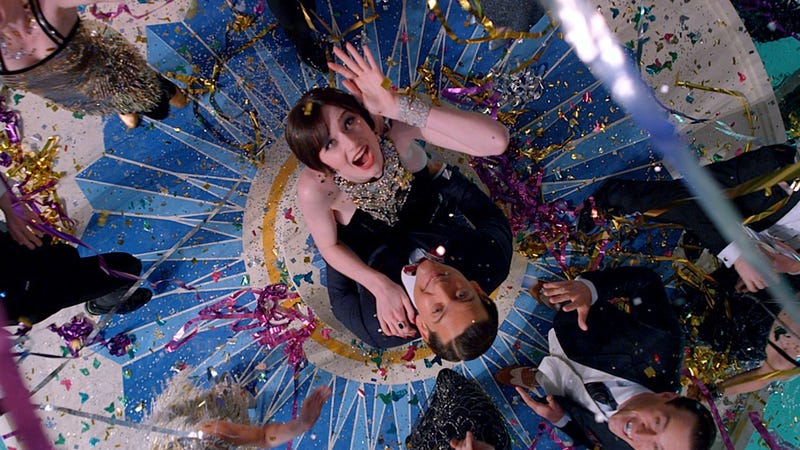 Baz Luhrmann Wants Everyone to Get Wasted, Enjoy a 'Summer of Gatsby'