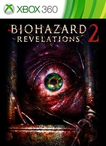 Rumor: Resident Evil: Revelations 2 Box Art and Screenshots