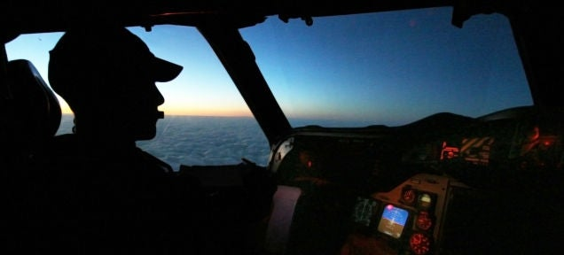 Confessions Of A Pilot Behind The US Navy's Airborne Submarine Hunter