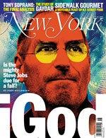 iGod: Has Steve Jobs Peaked?