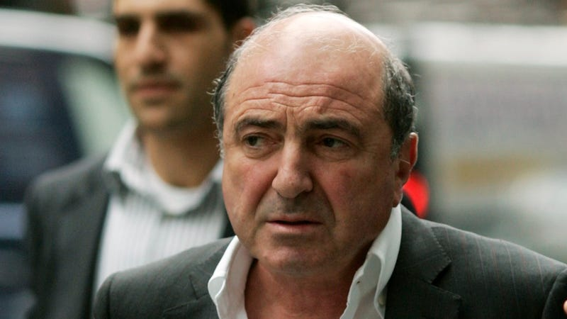 As Conspiracies Swirl, Police Say Former Russian Oligarch Boris Berezovsky Died in a Hanging