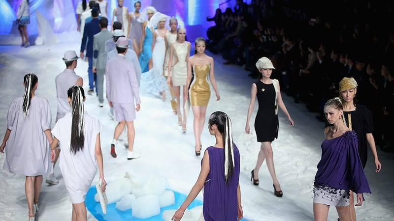 Teenage Models Working in China Endure Horrible Conditions, Says Model