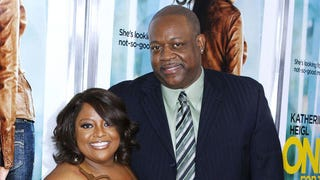 Sherri Shepherd's Surrogate: I'm Being Forced to Pay Child Support