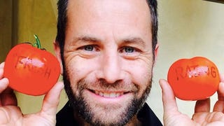 Kirk Cameron's Attempt to Game Rotten Tomatoes Backfired Spectacularly