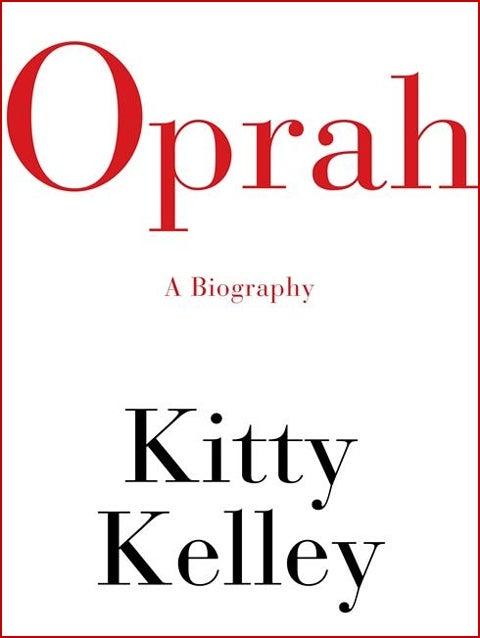 The Secret World of Oprah Winfrey