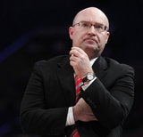 Rutgers Basketball Coach Fired For Heckling Baseball Players?