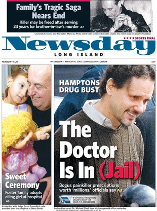 'Newsday' Will Rule Over These Internets!