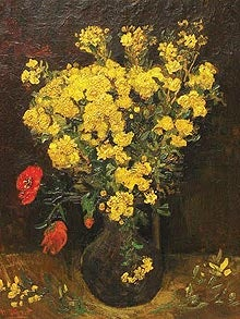 Van Gogh Painting Stolen for the Second Time