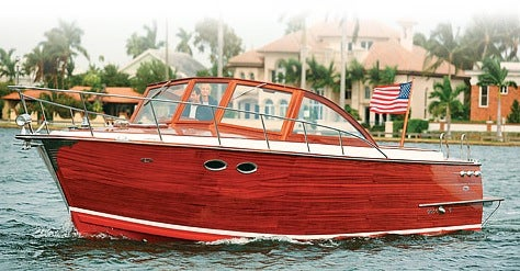 Dealzmodo: Free Boat With $495,000 Sam's Club Lifetime Membership
