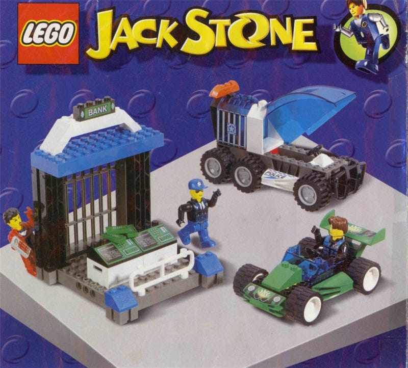 ​The 16 Most Awful Lego Sets Ever Assembled