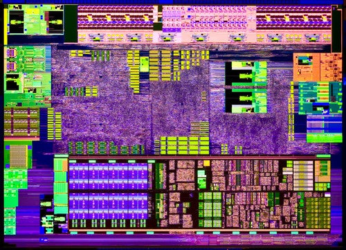 Intel Looking to Stuff DDR3 Support Into Two New Atom Processors