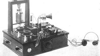 A Magician Used The First Pirate Radio Station To Troll