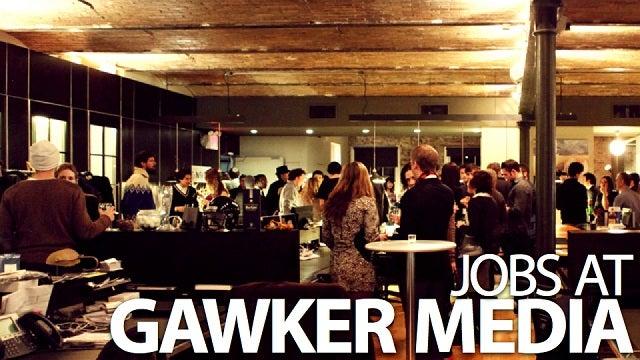 Gawker Media Seeking Scala Developer