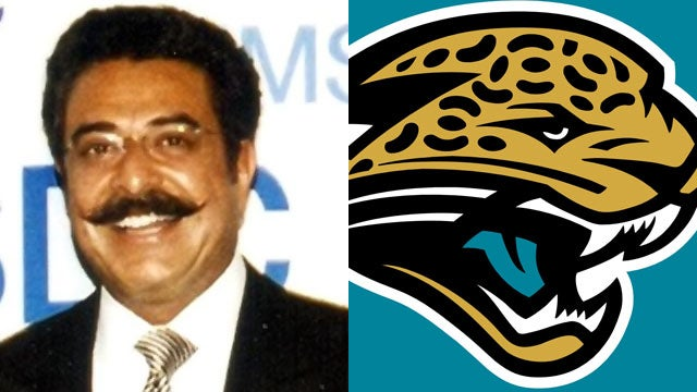 Underperforming Jacksonville Jaguars Players Soon To Face The Wrath Of Khan
