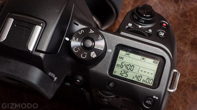 Samsung NX1 Review: A Mirrorless Camera Packing Heat but Lacking Glass