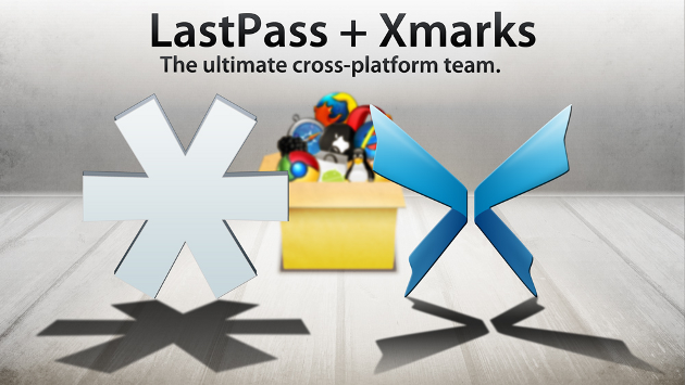 LastPass Acquires Xmarks, Keeping Free Bookmark-Syncing Plans Available