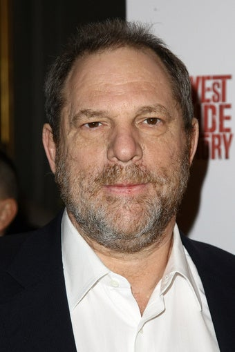 Is Harvey Weinstein Broke?