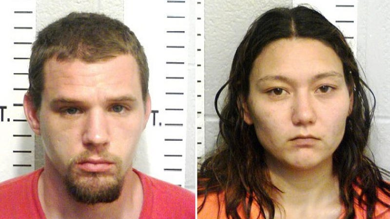 Parents Charged After Baby Dies In Hot Moving Car With No A/C