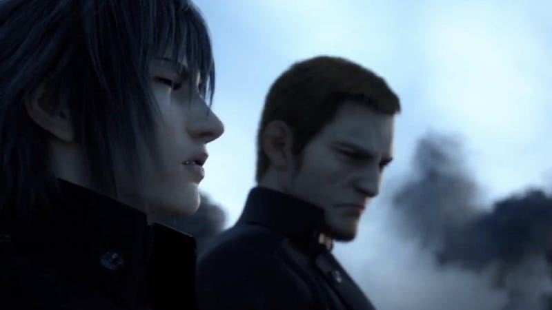 The Change From Versus XIII to XV Was a Long Time Coming