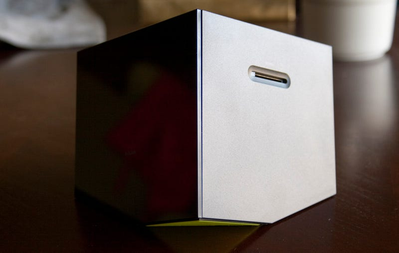 Boxee Review: Good At One Thing, Bad At Everything Else